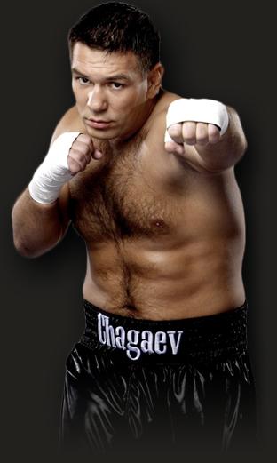 "Ruslan Chagaev ""White Tyson"" - Infos | PAFFEN SPORT"