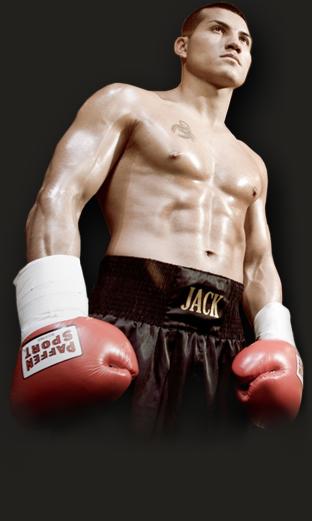 Golden Jack Culcay