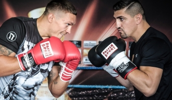 World Boxing Super Series – Marco Huck vs. Aleksandr Usyk live auf Sat1